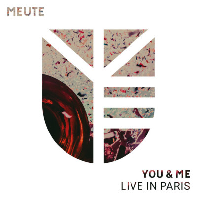 you and me cover